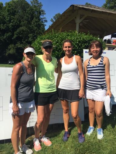 2017 Finalists Womens 7.0