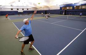 Brian playing tennis.image